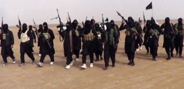 Sınırda yeni gelişme! IŞİD geri çekiliyor
