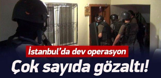 Suruç operasyonu: 51 gözaltı