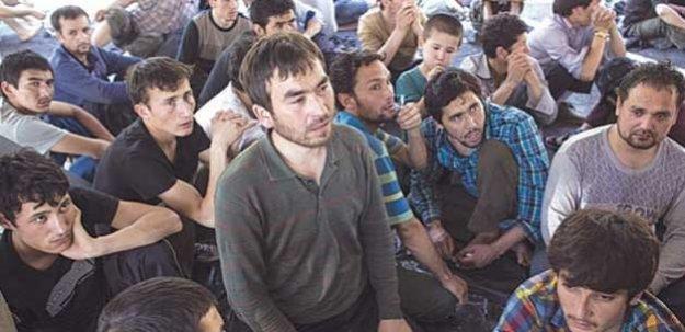 Tayland: Çin Uygurlar için bize garanti verdi