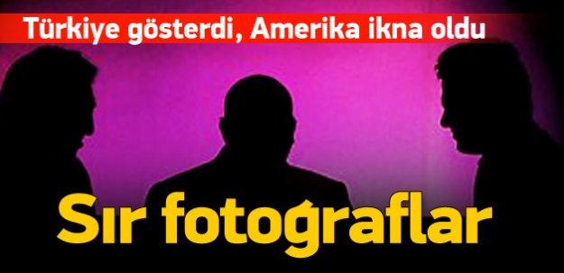 Türkiye'den Amerika'yı ikna eden fotoğraflar