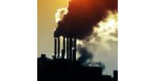 Türkler için iklim değişikliği IŞİD'den daha tehlikeli