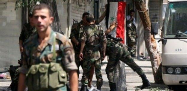 Türkmen köyüne saldırı: Ölü ve yaralılar var