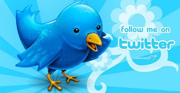 Twitter yasaklandı mı? Twitter'a giriş...