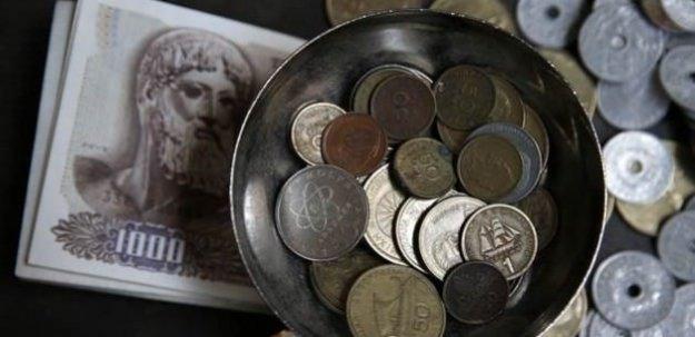 Yunanistan'ın 4 günlük parası kaldı