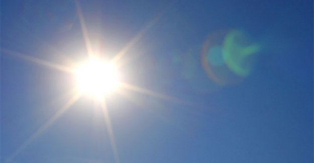 11 Ağustos 2015 yurtta hava durumu