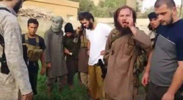 300 Kosovalı IŞİD saflarına katıldı