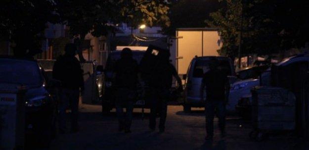 3 ilde PKK'ya eş zamanlı şafak baskını!