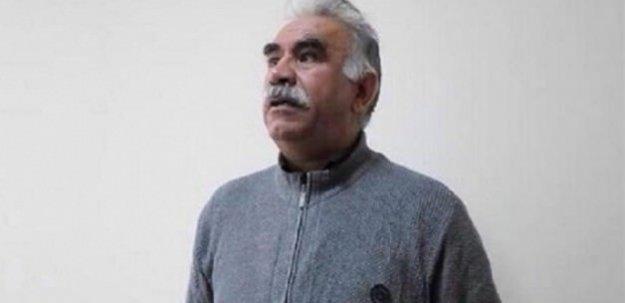 Abdullah Öcalan ile ilgili sürpriz iddia