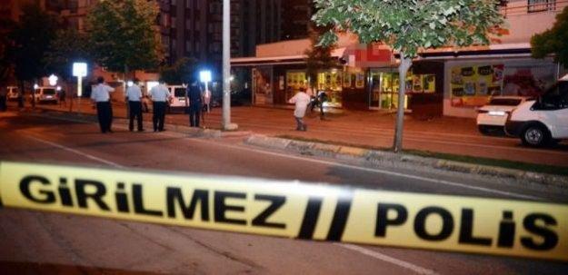 Adana'da 2 ayrı eş zamanlı patlama