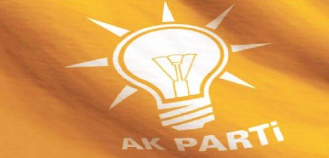 AK Parti'den o partinin amblemine itiraz!