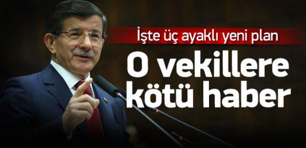 AK Parti'den yeni seçim stratejisi