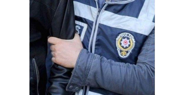 AK Parti'li Başkan cinayetten tutuklandı!