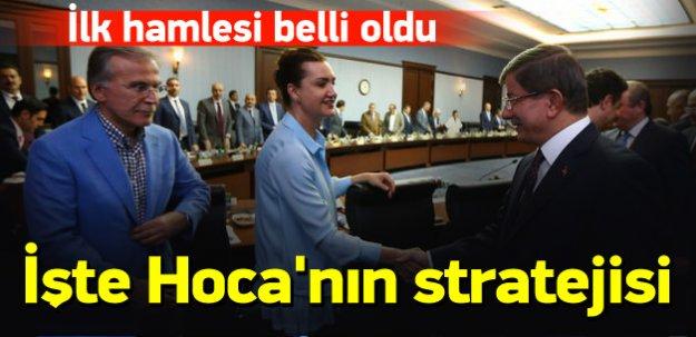 AK Parti yeni vitriniyle seçime girecek