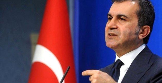 AK Partili Çelik: Koalisyon Olup Olmayacağı Perşembe - Cuma Günü Ortaya Çıkacak