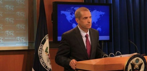 Amerika'dan ''dokunulmazlık'' açıklaması