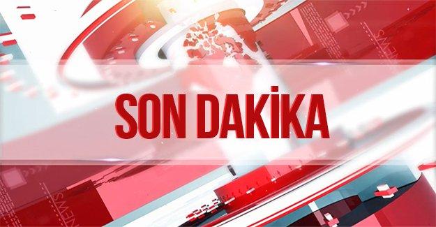 Ankara'da üst geçit çöktü!