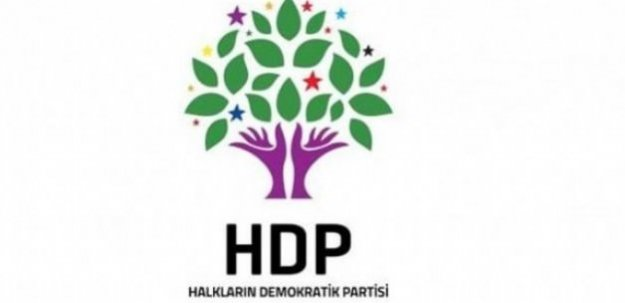 Bakanlık teklif edilen HDP'lilerden ilk açıklama