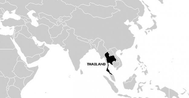 Bangkok'ta patlama: 5 ölü