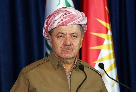 Barzani KDP'yi olağanüstü topladı