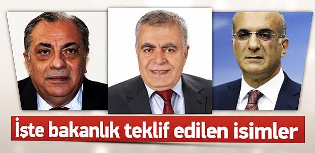 Başbakan Ahmet Davutoğlundan davet için mektup