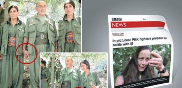 Batı medyasının göremediği PKK'nın iğrenç yüzü