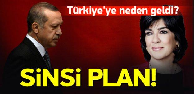Batı'nın Erdoğan'ı bitirmek için sinsi planı