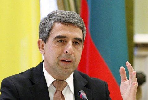 Bulgaristan Cumhurbaşkanın oğlu öldü