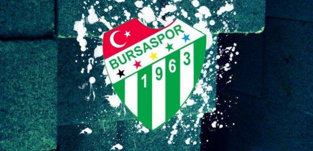 Bursasporlu yıldız kaza geçirdi! Şoka girdi...