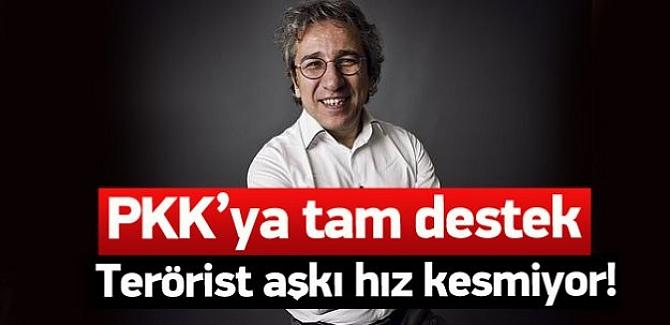 Can Dündar'dan PKK'nın özyönetimine destek