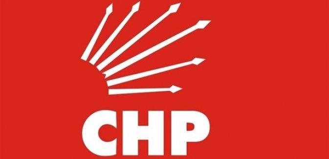 CHP'den Davutoğlu'na Twitter'dan yanıt