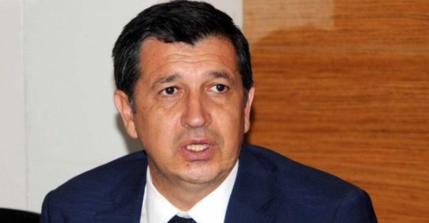 CHP'li Vekil Gaytancıoğlu: 'Üç parti bir araya gelemedik'