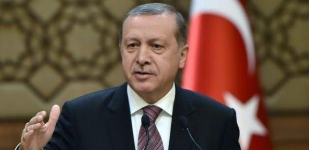 """Cumhurbaşkanı Erdoğan'dan """"30 Ağustos"""" mesajı"""