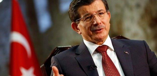 Davutoğlu MHP'ye gidecek