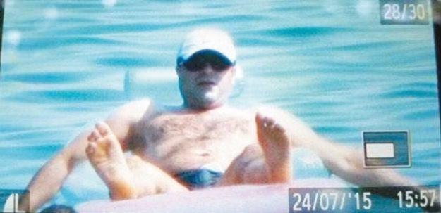 Demirtaş'ı yalanlayan kamera görüntüsü!