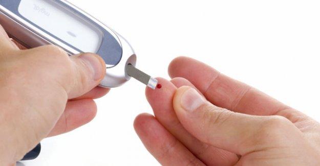 Diyabete dikkat!