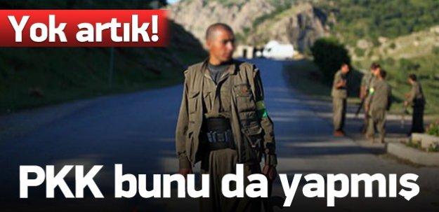 Diyarbakır'da PKK'nın rüşvet çarkı