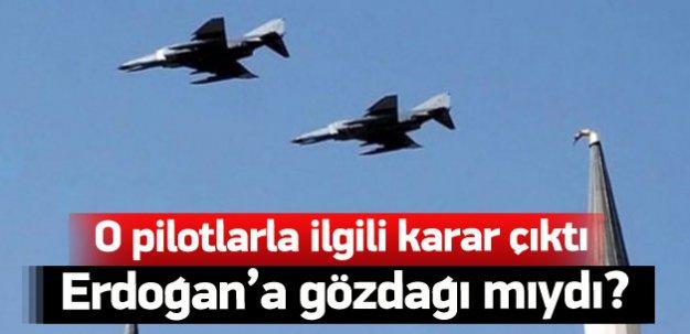 Erdoğan'ın evine alçak uçuşa takipsizlik!