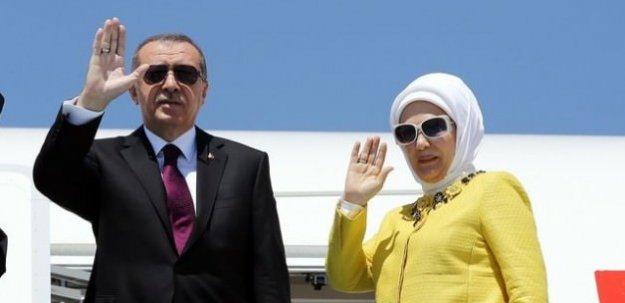Erdoğan sinyali verdi: ABD'ye gidebilirim!