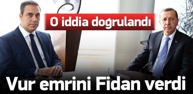 Erdoğan'ın başarısı Öcalan'a ciro edilmek istendi