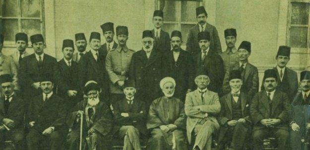 Erzurum Kongresi'nin gizlenen gerçekleri