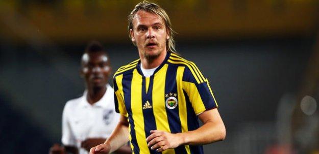 Fenerbahçe kurtuluyor! İşte Krasic'in yeni takımı