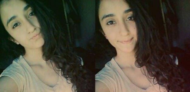 Genç kız maganda kurbanı oldu