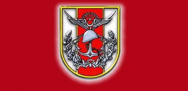 Genelkurmay açıkladı! PKK 24 saat içinde...