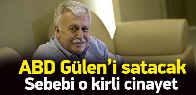 Gülerce: ABD Gülen'i iade edecek