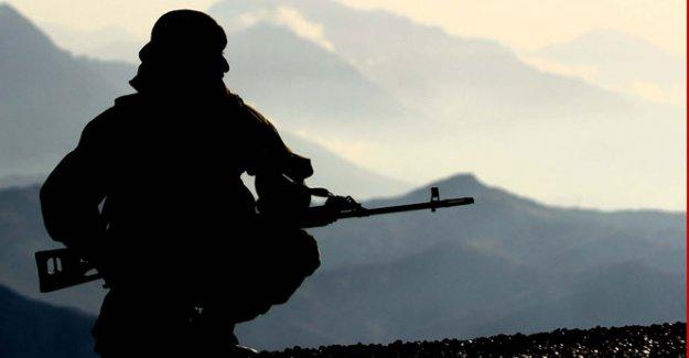 Güvenlik güçleri Varto'da operasyona başladı