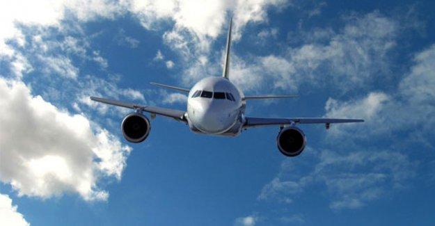 Hacı adayı uçakta kalp krizinden hayatını kaybetti