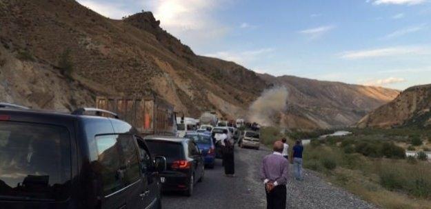 Hakkari'de 2 bombalı tuzak imha edildi
