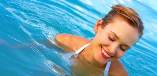 Havuz keyfiniz kabusa dönebilir!