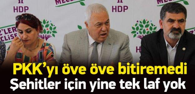 HDP'li Celal Doğan'dan Kandil'i itirafı!