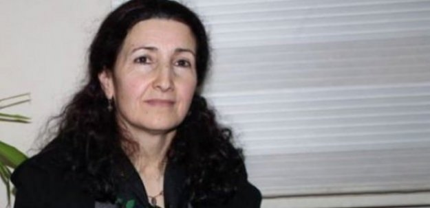 HDP'li vekil PKK'ya mazlum dedi